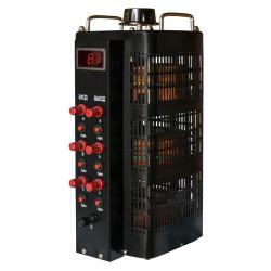 Лабораторный автотрансформатор Энергия ЛАТР Black Series трехфазный TSGC2-9 / E0102-0203